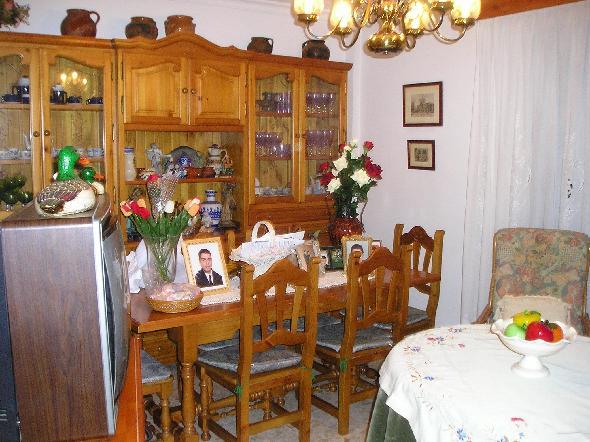 single family houses venta in zafra centro