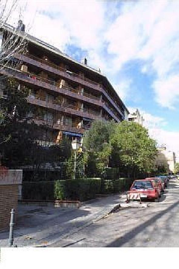 premises venta in madrid city chamartin