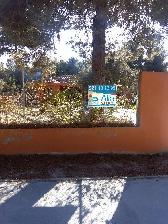 single family houses venta in marugan urbanizacion siete fuentes