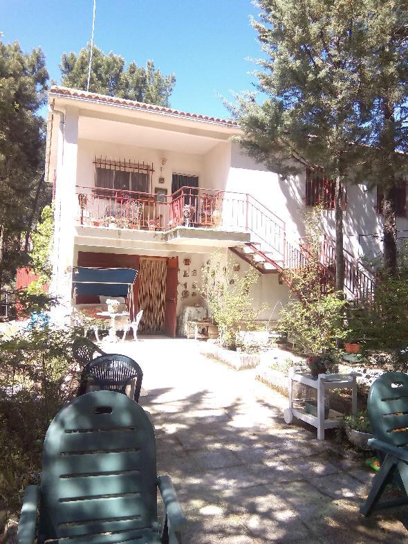 single family houses venta in marugan pinar jardin