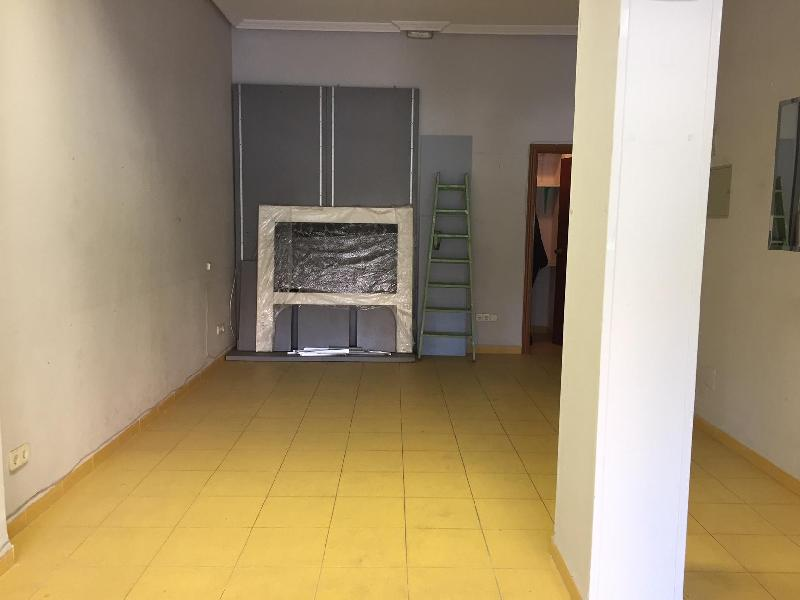premises venta in alcobendas centro