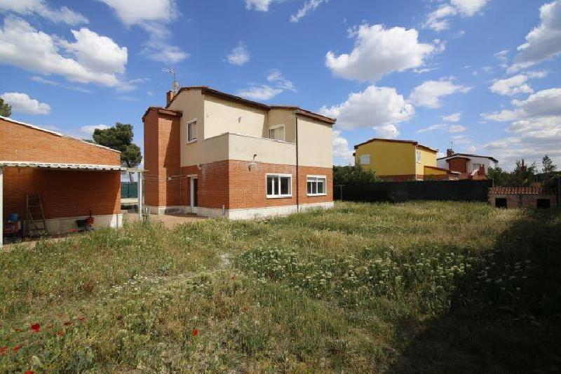 single family houses venta in boecillo boecillo