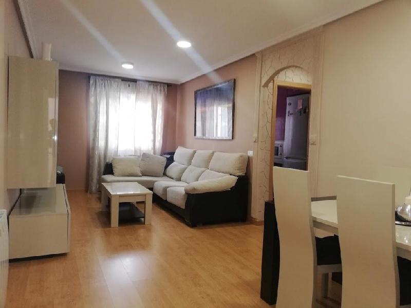flats venta in villalbilla villalabilla