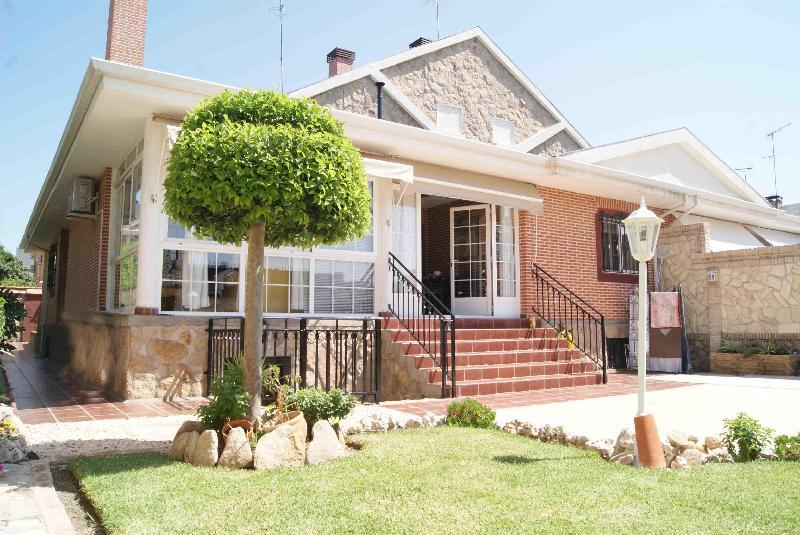 single family houses venta in arroyomolinos las castañeras