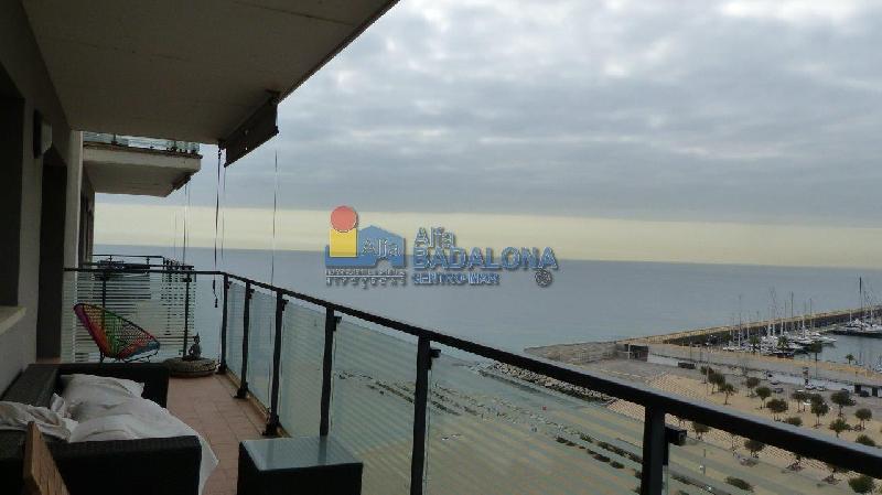 flats alquiler in badalona port